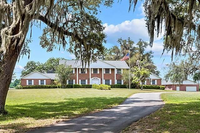 23420 Wolf Branch Road, Sorrento, FL 32776 (MLS #G5041447) :: Stellar Home Sales