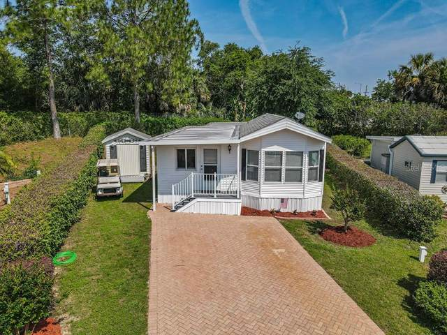 20285 Us Highway 27 #52, Clermont, FL 34715 (MLS #G5041455) :: Premier Home Experts