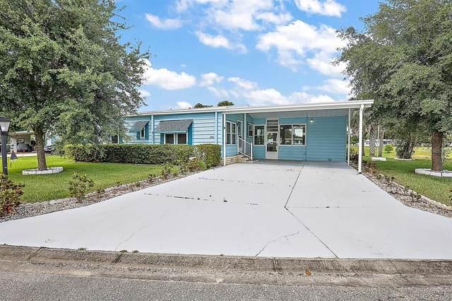 2111 Canopy Circle #139, Zellwood, FL 32798 (MLS #G5041464) :: Everlane Realty