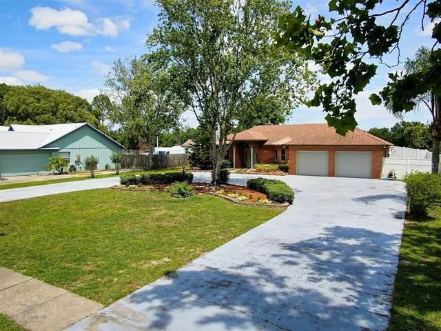 210 Stanley Bell Drive, Mount Dora, FL 32757 (MLS #G5041481) :: Armel Real Estate