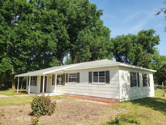 503 1ST Street NE, Fort Meade, FL 33841 (MLS #G5041516) :: Armel Real Estate