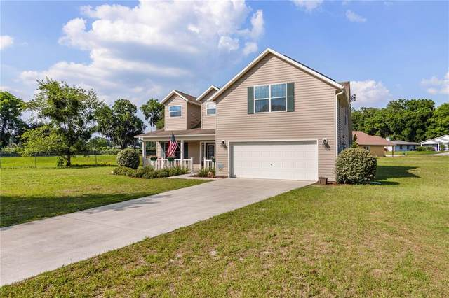 106 Pine Court, Wildwood, FL 34785 (MLS #G5041529) :: Globalwide Realty