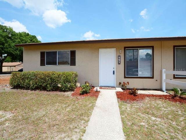 591 W Rosewood Lane #591, Tavares, FL 32778 (MLS #G5041544) :: Everlane Realty