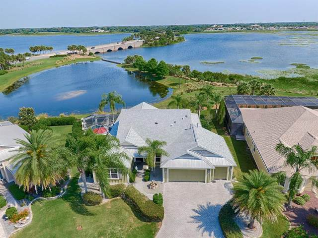 1001 Vance Trail, The Villages, FL 32162 (MLS #G5041546) :: Globalwide Realty
