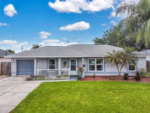 620 Brockton Drive, Kissimmee, FL 34758 (MLS #G5041566) :: The Hesse Team