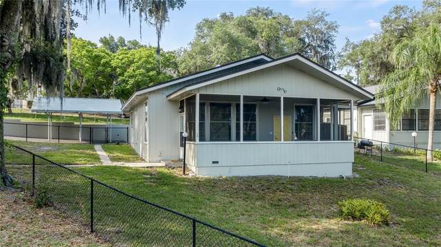 19 Sunnyside Drive, Clermont, FL 34711 (MLS #G5041569) :: The Posada Group at Keller Williams Elite Partners III
