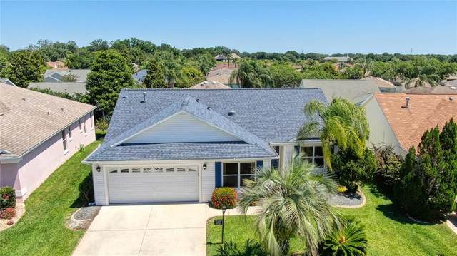 17110 SE 76TH CREEKSIDE Circle, The Villages, FL 32162 (MLS #G5041585) :: Realty Executives in The Villages