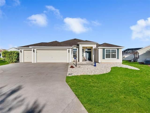 2099 Utopia Place, The Villages, FL 32163 (MLS #G5041599) :: Bridge Realty Group