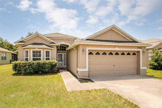 1720 Mountclair Court, Mount Dora, FL 32757 (MLS #G5041617) :: Globalwide Realty