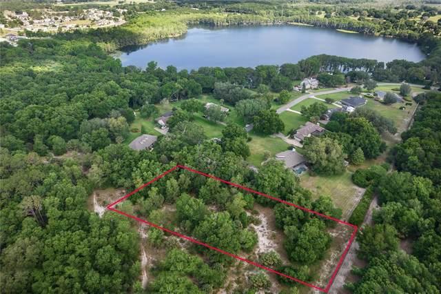Lake Swatara Drive, Eustis, FL 32736 (MLS #G5041623) :: Expert Advisors Group