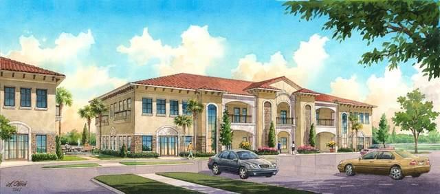 8575 NE 138TH Lane, Lady Lake, FL 32159 (MLS #G5041625) :: Zarghami Group