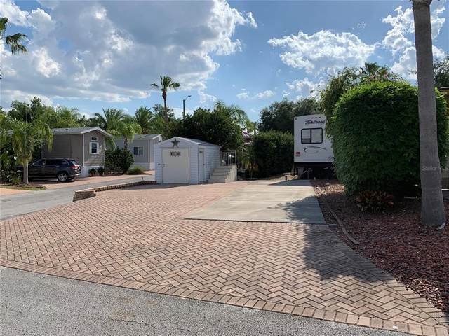 20285 Us Highway 27 #145, Clermont, FL 34715 (MLS #G5041631) :: Century 21 Professional Group