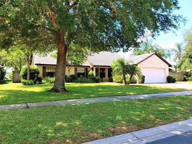 4680 Marsh Harbor Drive, Tavares, FL 32778 (MLS #G5041639) :: Aybar Homes
