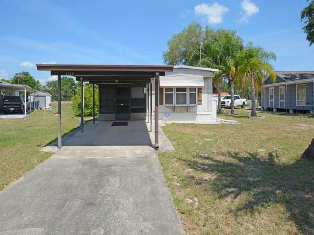 1350 County Drive, Tavares, FL 32778 (MLS #G5041657) :: The Kardosh Team