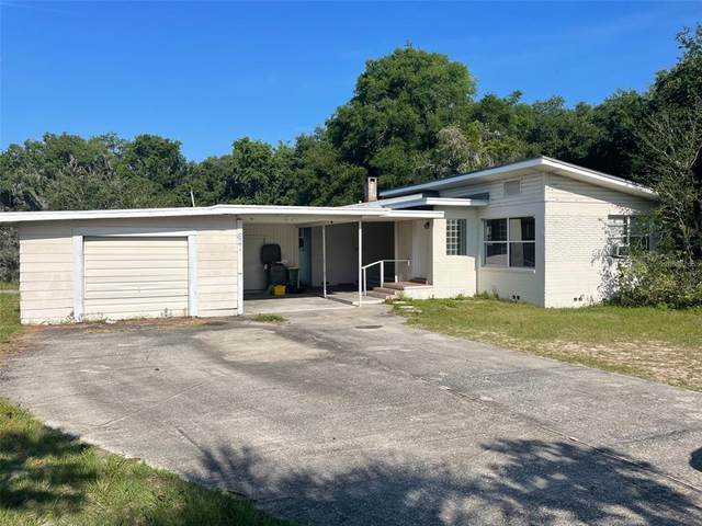 821 S Lone Oak Drive, Leesburg, FL 34748 (MLS #G5041666) :: Pepine Realty