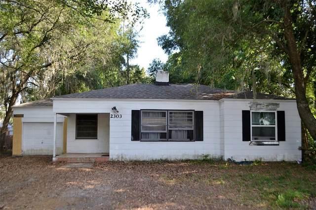 2303 Butler Street, Leesburg, FL 34748 (MLS #G5041668) :: Pepine Realty