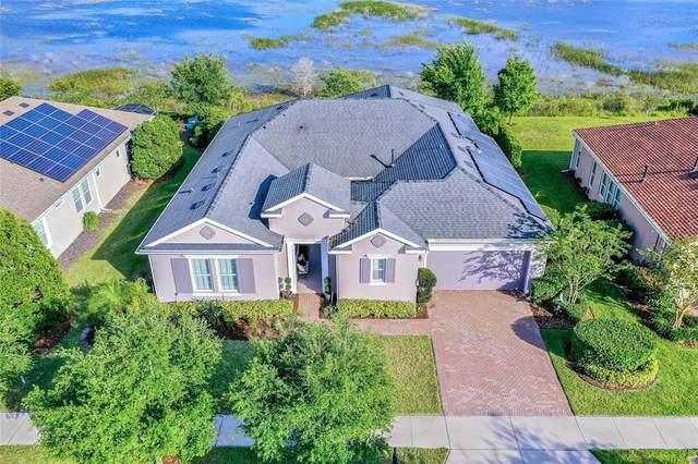 170 Bayou Bend Rd, Groveland, FL 34736 (MLS #G5041670) :: GO Realty