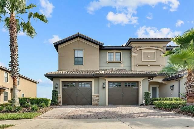 8948 Azalea Sands Lane #8948, Davenport, FL 33896 (MLS #G5041671) :: Gate Arty & the Group - Keller Williams Realty Smart