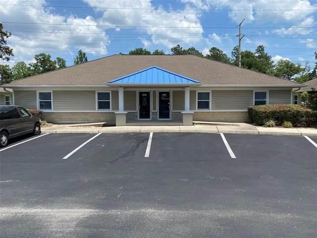 1701 NE 42ND Avenue #201, Ocala, FL 34470 (MLS #G5041672) :: Better Homes & Gardens Real Estate Thomas Group