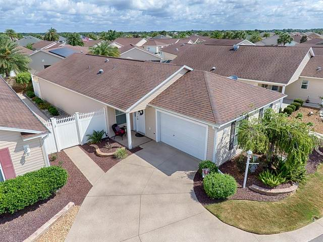 2391 Flatwood Street, The Villages, FL 32162 (MLS #G5041673) :: MVP Realty