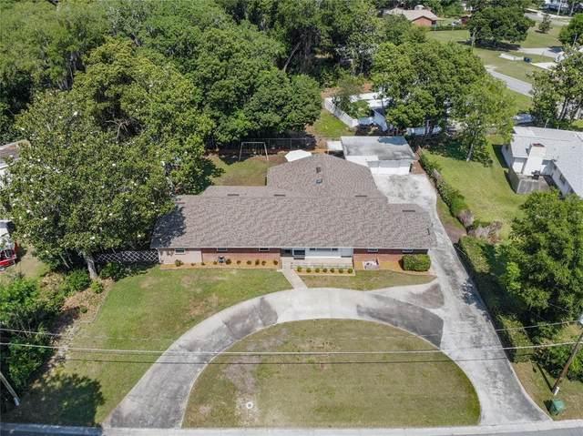 1207 Glenridge Drive, Leesburg, FL 34748 (MLS #G5041680) :: Pepine Realty