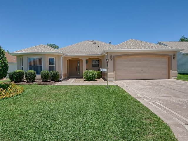 3105 Maywood Court, The Villages, FL 32162 (MLS #G5041685) :: Realty Executives in The Villages