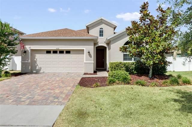 16080 Shasta Street, Clermont, FL 34714 (MLS #G5041692) :: Stellar Home Sales