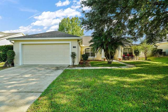 10402 Pleasant View Drive, Leesburg, FL 34788 (MLS #G5041698) :: Lockhart & Walseth Team, Realtors