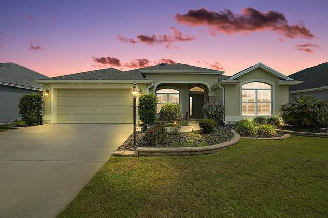 2033 Altair Path, The Villages, FL 32163 (MLS #G5041703) :: Premier Home Experts