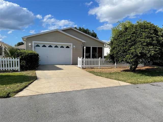 2087 Broyhill Avenue #235, The Villages, FL 32162 (MLS #G5041706) :: Bridge Realty Group