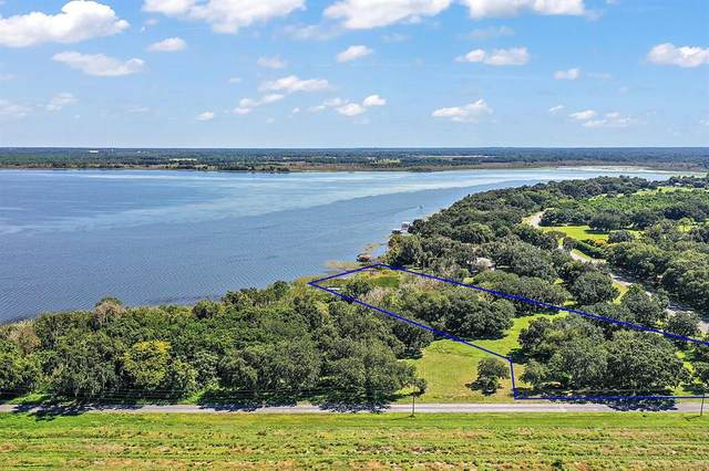 37134 County Road 452, Grand Island, FL 32735 (MLS #G5041709) :: Premium Properties Real Estate Services