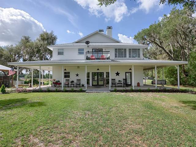 12912 Cr 721, Webster, FL 33597 (MLS #G5041712) :: Globalwide Realty