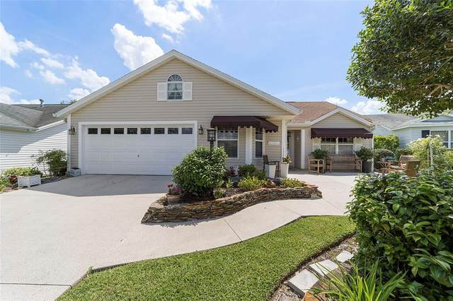 2748 Plainridge Loop, The Villages, FL 32162 (MLS #G5041715) :: Globalwide Realty