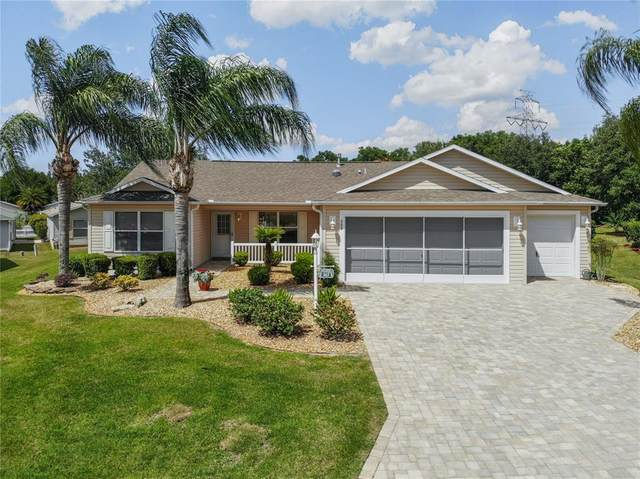365 Corbett Drive, The Villages, FL 32162 (MLS #G5041725) :: Realty Executives in The Villages
