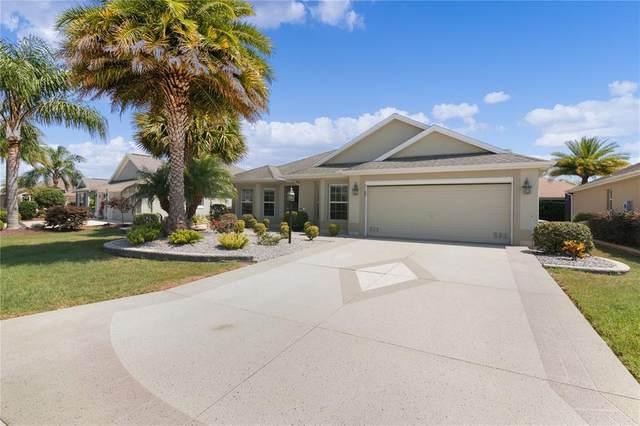 2153 Elton Place, The Villages, FL 32162 (MLS #G5041735) :: Premier Home Experts