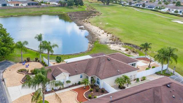 8890 SE 167TH MAYFIELD Place, The Villages, FL 32162 (MLS #G5041737) :: Realty Executives in The Villages