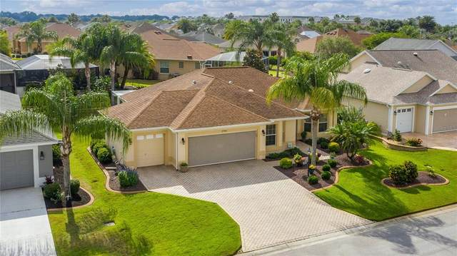 2740 Day Lily Run, The Villages, FL 32162 (MLS #G5041740) :: Realty Executives in The Villages