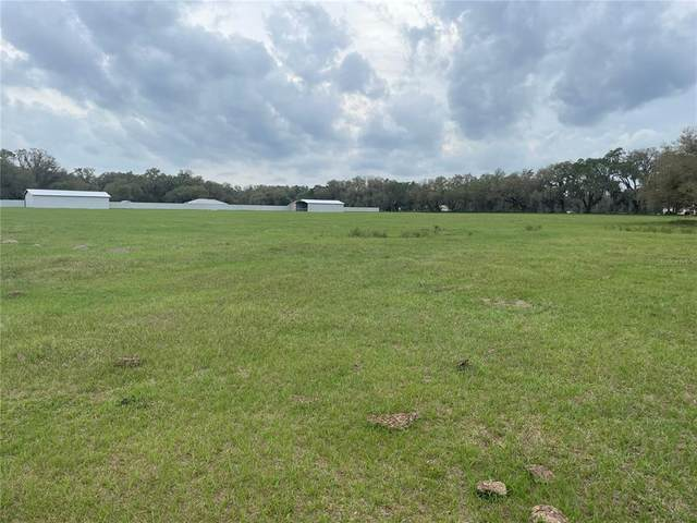 TBD Busted Oaks Way, Bushnell, FL 33513 (MLS #G5041742) :: Globalwide Realty