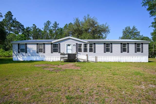 17600 SW 40TH Street, Dunnellon, FL 34432 (MLS #G5041745) :: Bob Paulson with Vylla Home