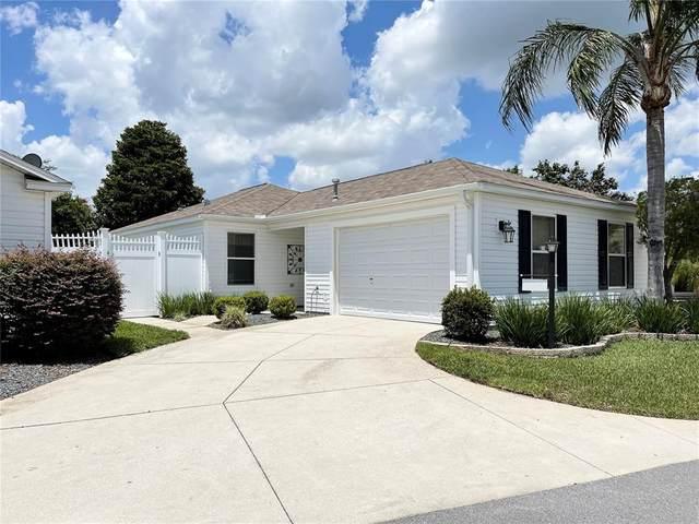 1824 Clinton Court, The Villages, FL 32162 (MLS #G5041751) :: Aybar Homes