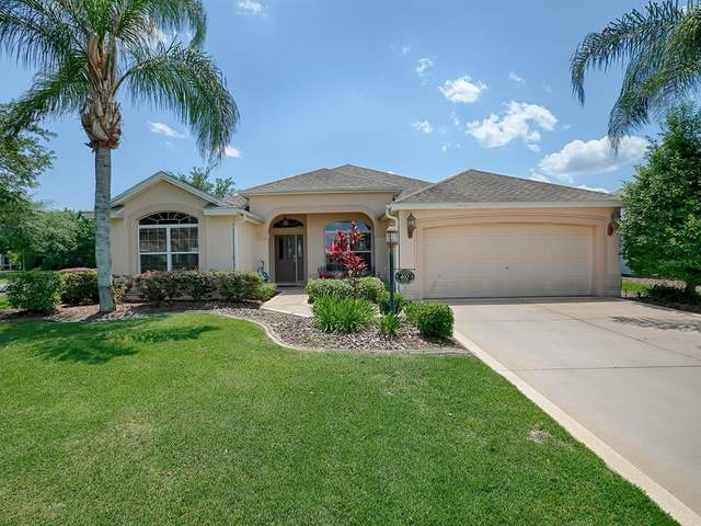 402 Troy Loop, The Villages, FL 32162 (MLS #G5041752) :: Aybar Homes