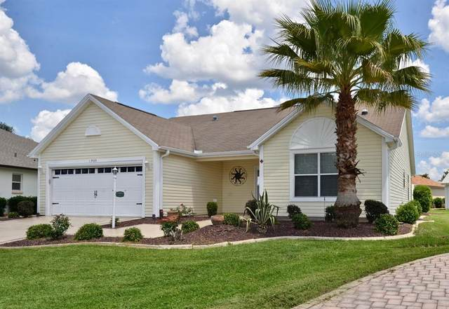 1503 Impala Place, The Villages, FL 32159 (MLS #G5041762) :: Realty Executives in The Villages