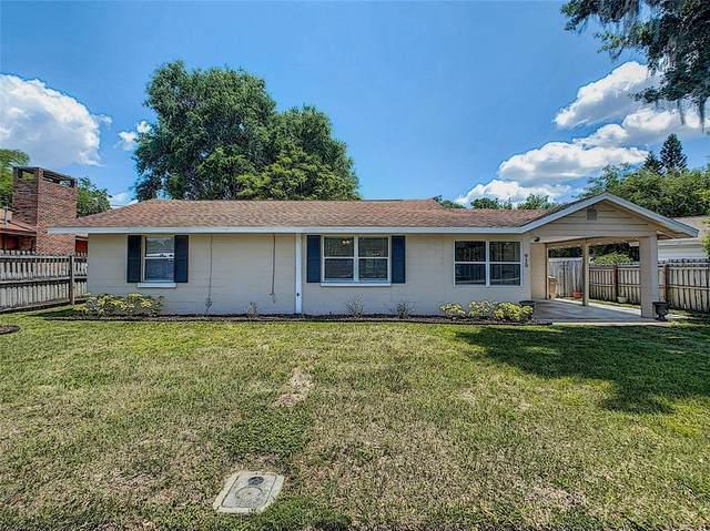 915 Eustis Grove Street, Eustis, FL 32726 (MLS #G5041769) :: Expert Advisors Group