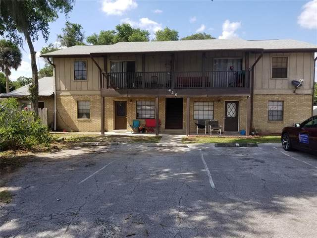 435 E Clifford Avenue, Eustis, FL 32726 (MLS #G5041770) :: Expert Advisors Group