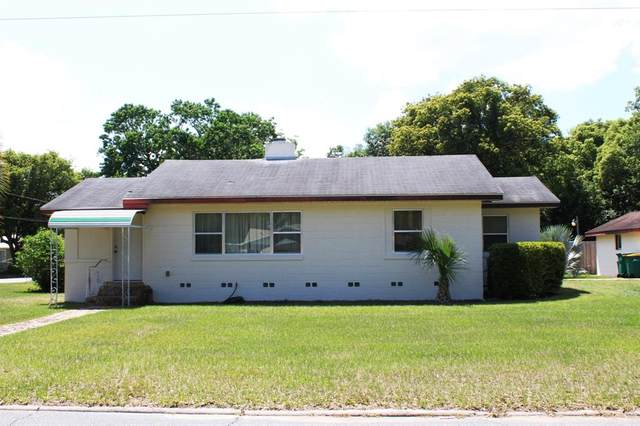 1330 S Center Street, Eustis, FL 32726 (MLS #G5041778) :: Southern Associates Realty LLC