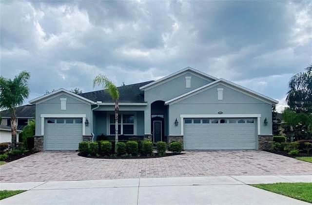 1011 Glenraven Lane, Clermont, FL 34711 (MLS #G5041784) :: Aybar Homes