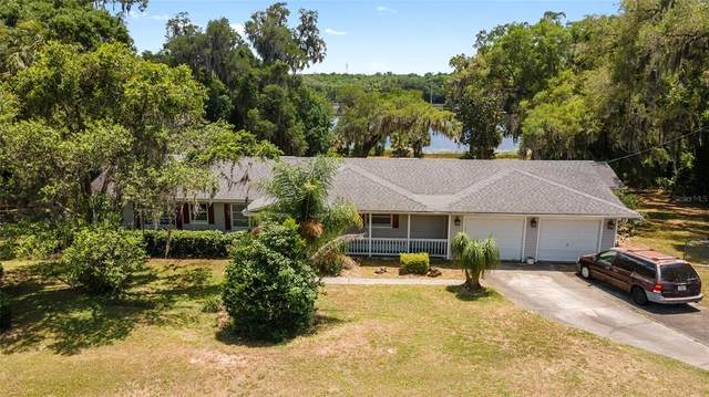 2144 Miller Boulevard, Fruitland Park, FL 34731 (MLS #G5041788) :: Premium Properties Real Estate Services