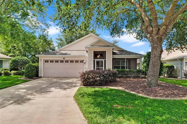 4511 Hole In One Court, Leesburg, FL 34748 (MLS #G5041792) :: Everlane Realty
