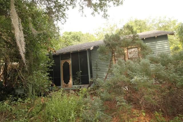 827 Main Street, Windermere, FL 34786 (MLS #G5041798) :: Bustamante Real Estate