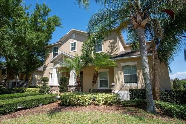 1292 Tallow Road, Apopka, FL 32703 (MLS #G5041800) :: Expert Advisors Group